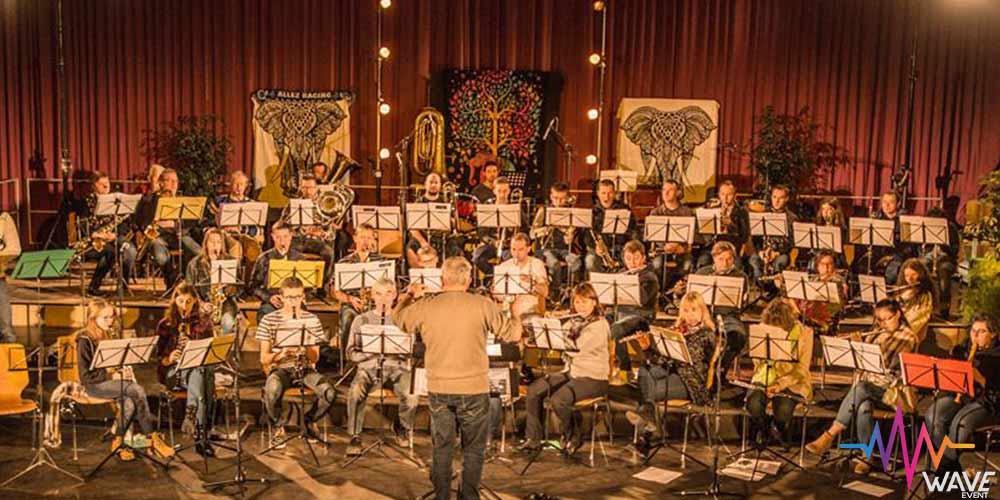 Ill'Fest sonorisation lumière électricité concert musique