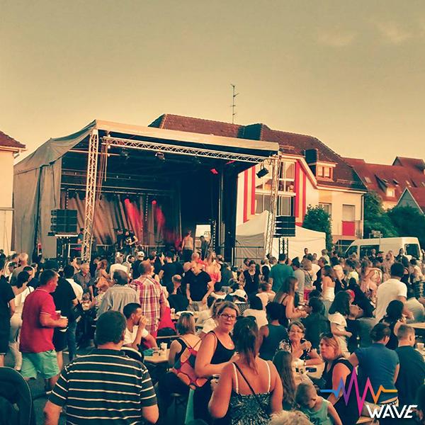 Fete de la musique - Wave-event
